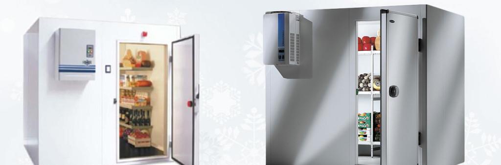 Cámara frigorífica Mini Cella